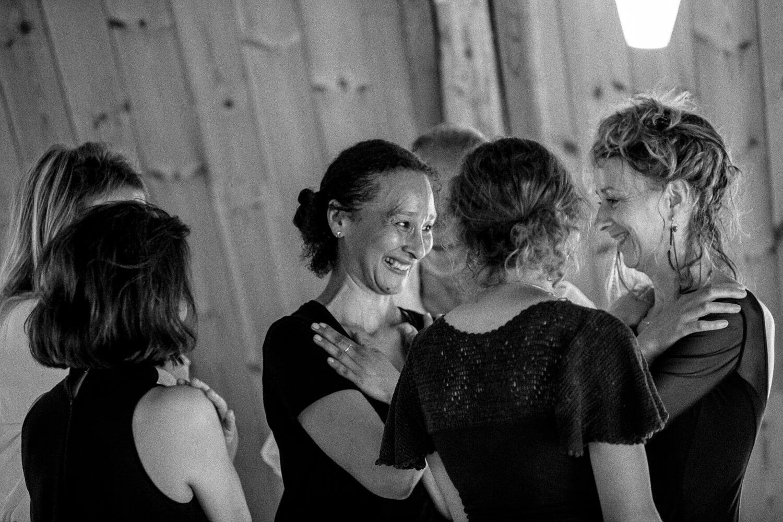 Bénefices de la danse derviche : la joie